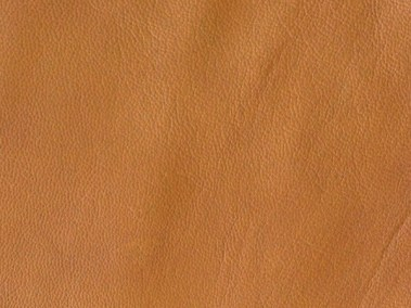 Lighter Shade of Tobacco Soft-Tanned Goatskin