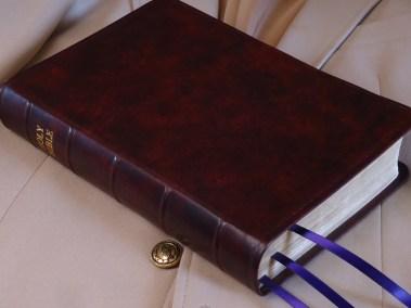 Kangaroo Bible
