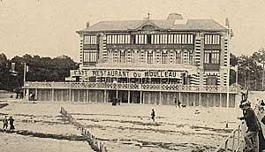 Grand Hotel du Moulleau
