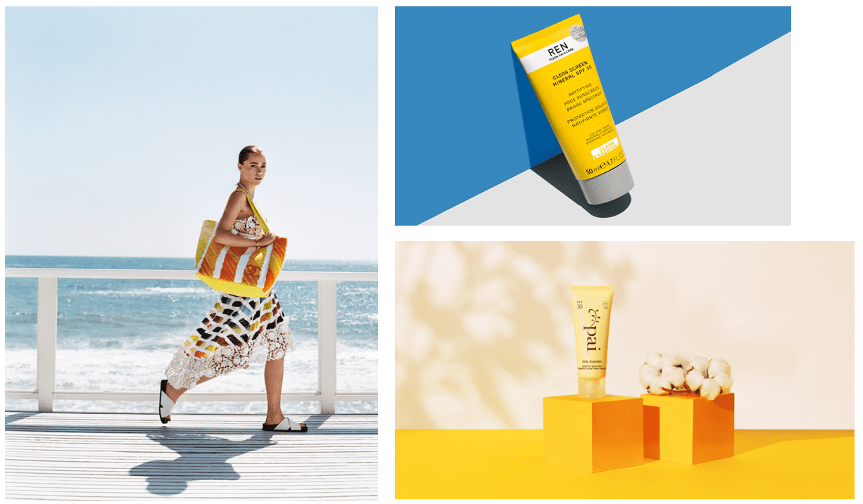 7 Best Mineral Sunscreen For This Summer