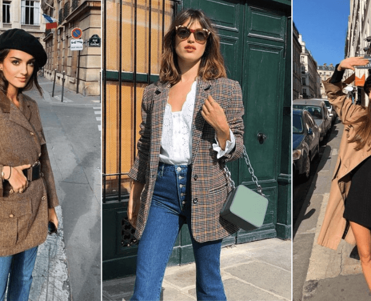 french girl wardrobe essentials