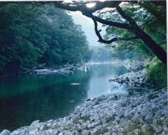 MILDFIRD RIVER