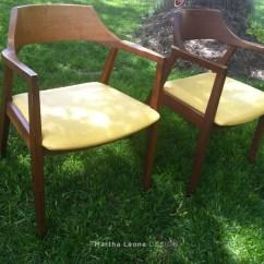 Jasper Chair Company Table 4 Chairs Buy Old  Martha Leone Design