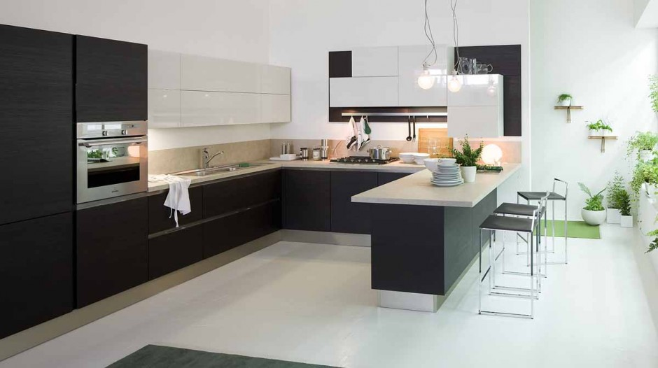 Veneta Cucine  Leonetti Arredamenti