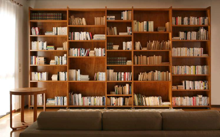 Librerie  Leonetti Arredamenti