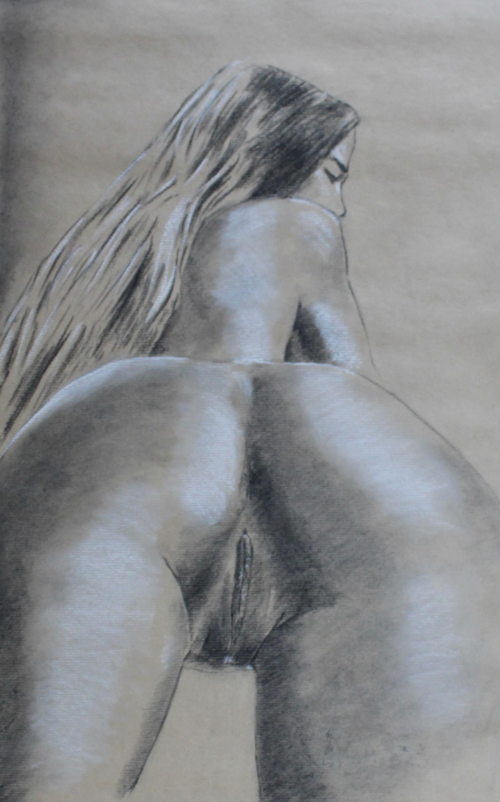 nude girl artistic nude