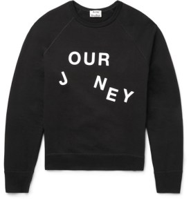 Acne Studios Journey Sweater. http://bit.ly/1WgjNqp