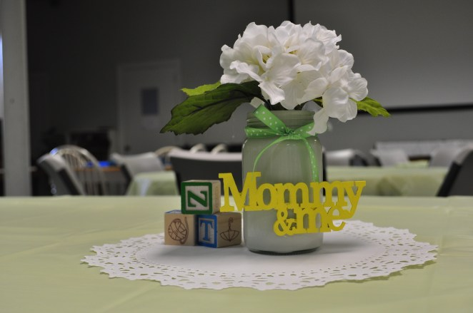 20150418 Phs LUMC Baby Shower of Claire (9)