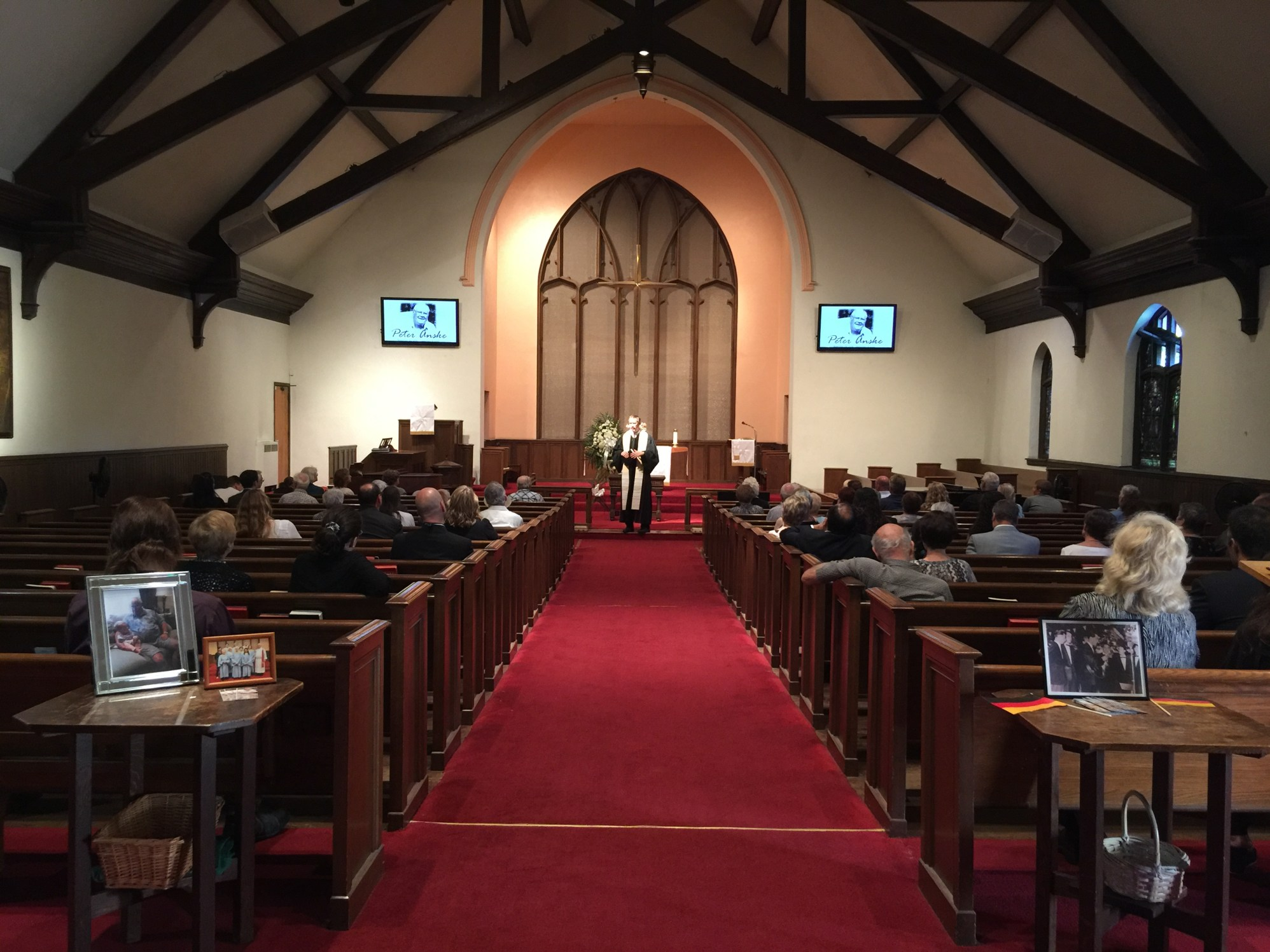 20150920 Phs LUMC Peter Anske Sr. Memorial Service (6)