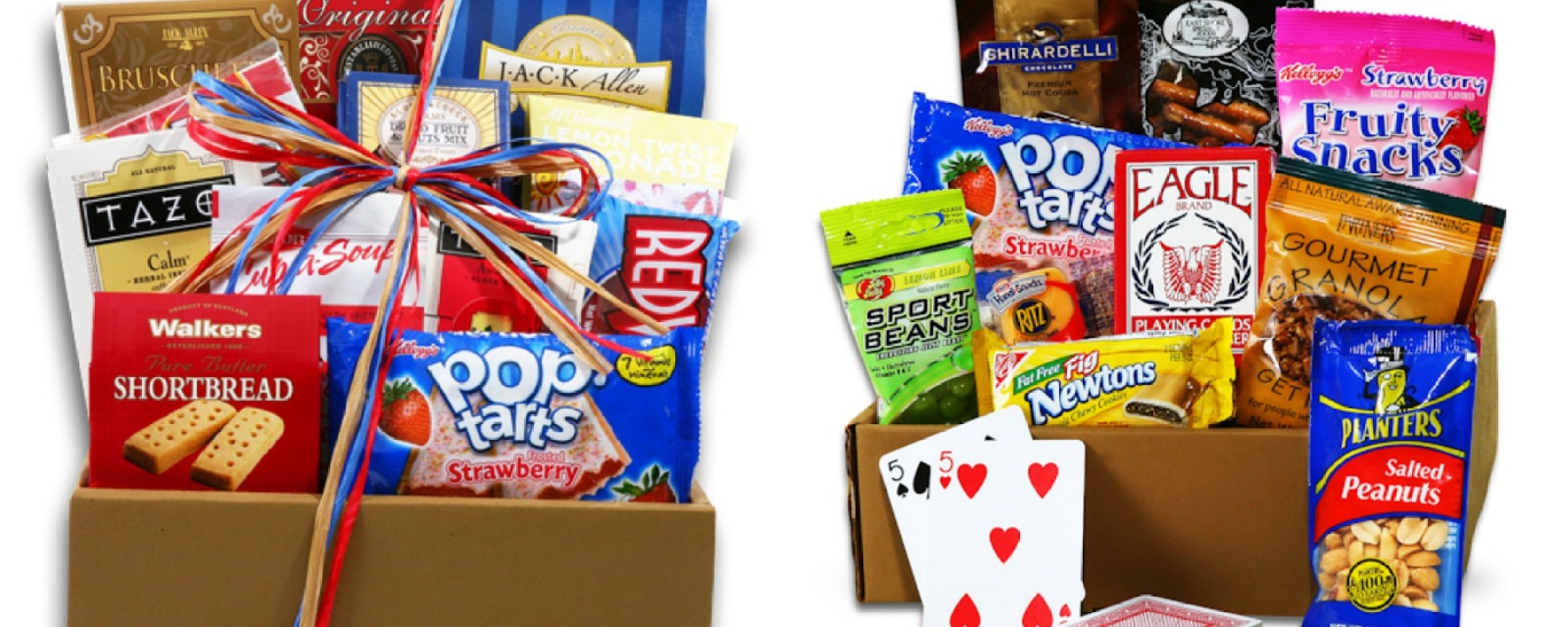 Care Packages for College Students – Sunday October 29