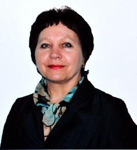 Колесникова Валентина Ананьевна, бывший директор Баргузинской средней школы № 27, Заслуженный учитель Республики Бурятия, Отличник народного образования