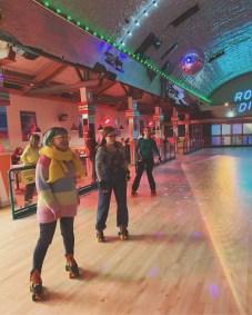 Roller babes / Indie Roller Meet Up Margate