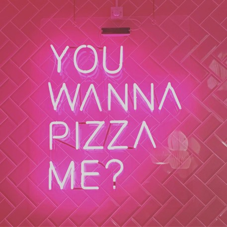 You wanna pizza me / Indie Roller Meet Up Margate