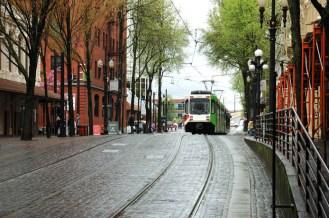 Portland, Oregon. © Shutterstock