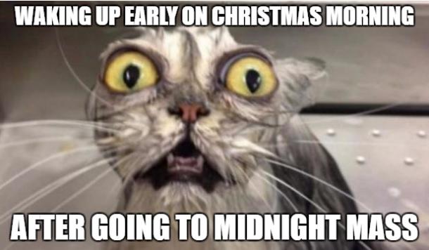 Midnight Mass Meme