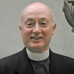 FR. GEORGE RUTLER REV.
