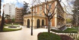 El Museo Lázaro Galdiano