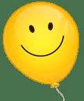 Bunte Luftballons 15