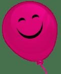 Bunte Luftballons 2