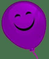 Bunte Luftballons 7