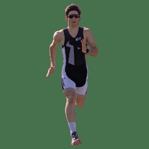 Läufer Léon Koller