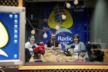 Radio ULE