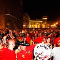 La Roja 2010