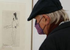 Picasso en el Albéitar