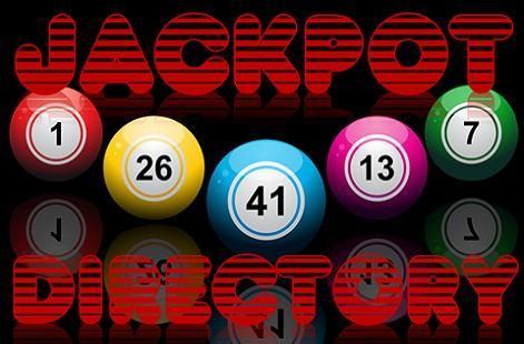 Международная бесплатная лотерея онлайн - JACKPOT DIRECTORY.