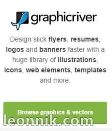 Graphicriver - Дизайн для Ваших проектов - флайеры, логотипы, баннеры, огромная библиотека иллюстраций, иконок, веб-элементов, шаблонов и многим другим