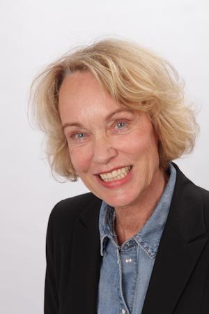 Claudia Schwede