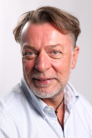 Michael Fricke