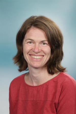 Maria Schubert