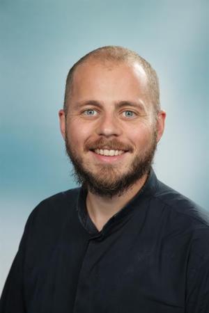 Benedikt Hartsch