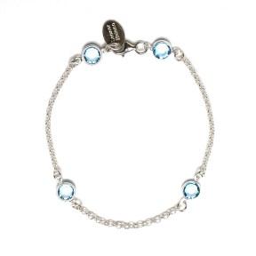 Purity bracelet by Leonor Heleno Designs