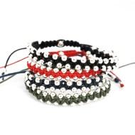 Bracelet Silver Wave by Leonor Heleno Designs (1)