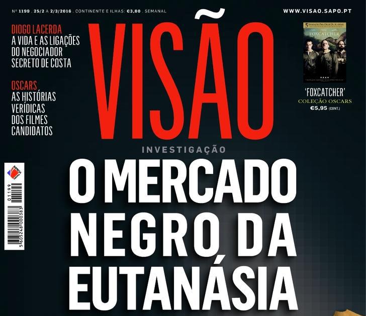 """O LIVRO """"Sucesso na Gestão da Marca Pessoal no Facebook"""" é apresentado como recomendação de leitura na Revista Visão"""