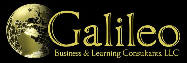 Logo for Galileo Business & Learning Consultants