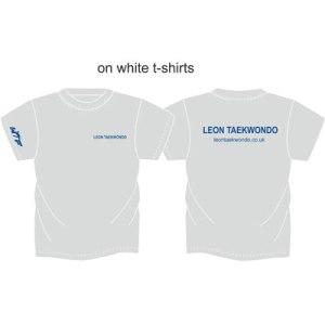 Leon TKD T-Shirt