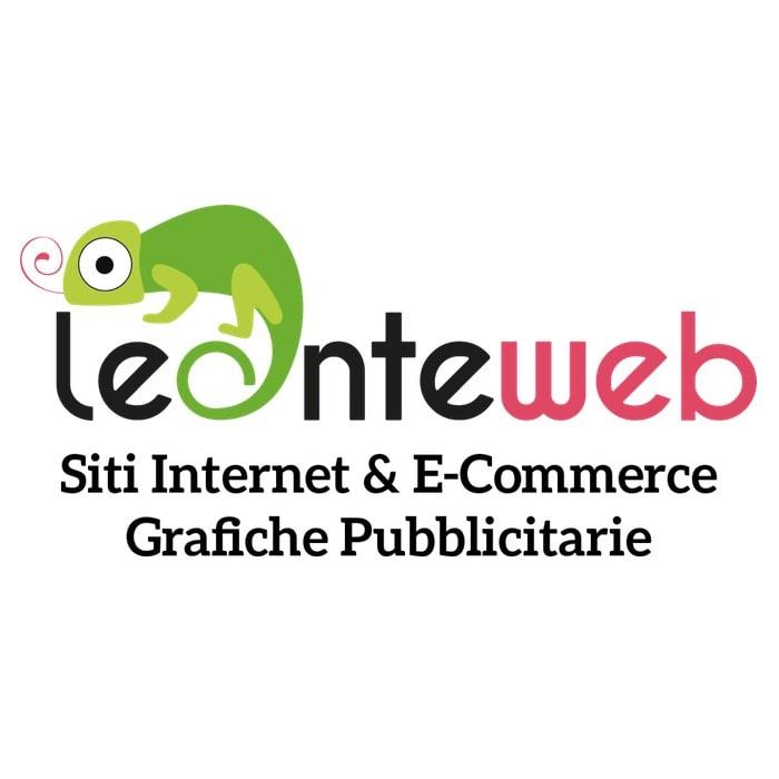 Nuovo Logo Leonteweb