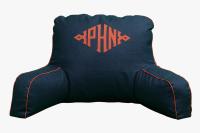 Rust Pillows. Ralph Lauren Isla Menorca Scroll King Duvet