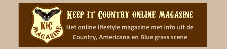 Keep it Country – online country magazine