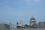 St. Paul's in London