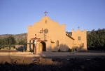 Church at San Rafael