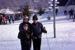 At Stratton, February 1968