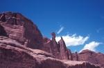 Arches N.M.