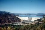 Mt. Shasta dam