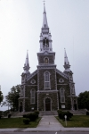 Canadian church