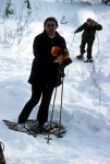 X-Ctry Skiing, Snow Shoeing