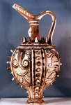 Libation jug